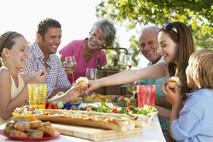 Familie, Vermögenssicherung, Versicherung